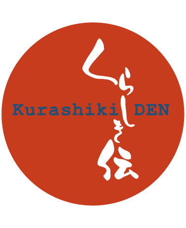 Welcome to Kurashiki-DEN